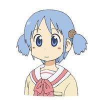 Mio Naganohara