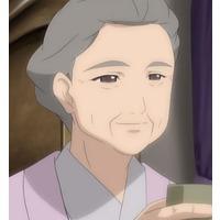 Image of Fujiko Ashiya