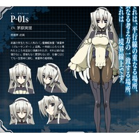 Image of P-01s / Horizon Ariadust