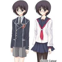 Profile Picture for Kai Saionji