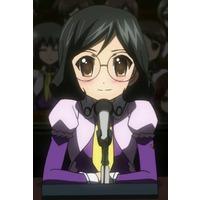 Image of Choushi Mei
