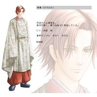 Image of Hideharu