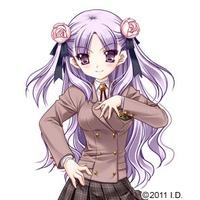 Image of Miyuri Sairenji