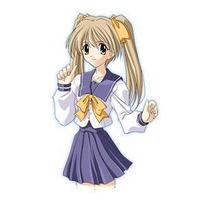 Image of Minamo Ibuki