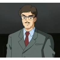 Profile Picture for Mr. Saegusa