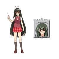 Image of Haruna Saotome