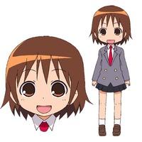 Profile Picture for Yasuna Oribe