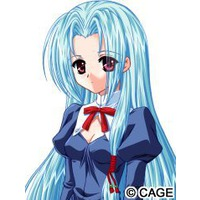 Image of Hazuki Agata