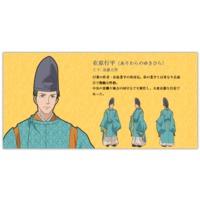 Image of Ariwara no Yukihira