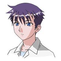 Image of Maiku Kamishiro