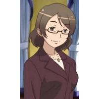 Image of Tomiko Sakura