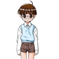 Image of Yuuji Sagawa