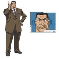 Profile Picture for Taizou Kiritsubo