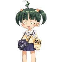 Image of Mizuho Yoshino