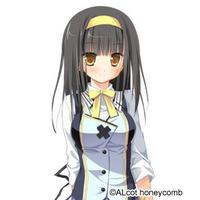 Image of Kazuha Kusanagi