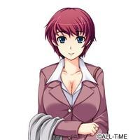 Image of Yuuka Waku