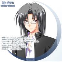 Image of Kyouji Yanagi