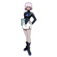 Image of Eriko