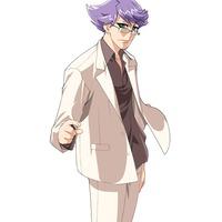 Image of Kenjin Kusaka