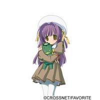 Profile Picture for Yukina Chitose