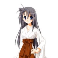 Profile Picture for Kaguya Urabe