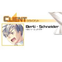 Profile Picture for Berti Schneider
