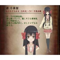 Profile Picture for Chikaru Minamoto