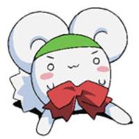 Image of Mugimaru