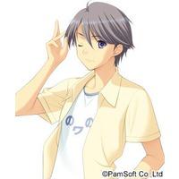 Image of Satoshi Nago