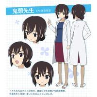Profile Picture for Kimiko Kitou
