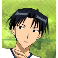 Image of Hiroyoshi Asou