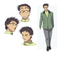 Image of Wataru Ishigami
