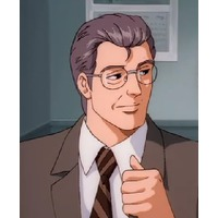 Image of Nanako's father