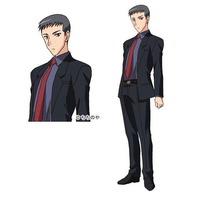 Profile Picture for Satoru Kido