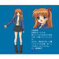 Profile Picture for Makoto Sawatari