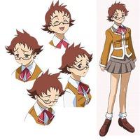 Image of Yukino Kikukawa