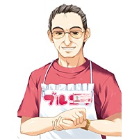 Profile Picture for Manager Nakano