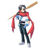 Image of Mitsuha