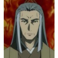 Image of Juugo Kannagi