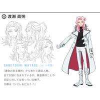 Image of Sanetoshi Watase