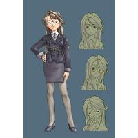 Image of Ami Akashi