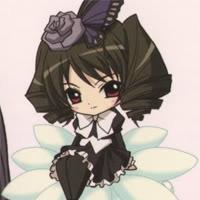Profile Picture for Rika Karasuma