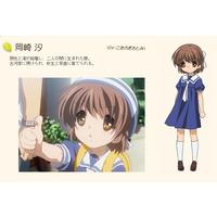 Image of Ushio Okazaki