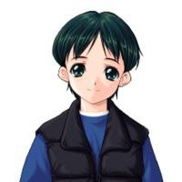 Image of Haruka Kawashima