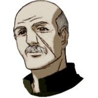 Image of Commander Peter Fargason