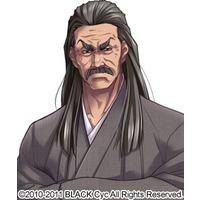 Image of Juuzou Tachibana