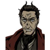 Image of Dr. Abraham Van Helsing