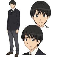 Profile Picture for Junichi Tachibana