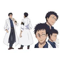 Profile Picture for Fushimi