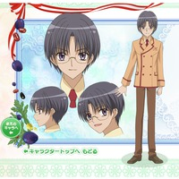 Image of Sennosuke Andou